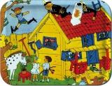 Fifi et les flics à la Villa Drôlederepos