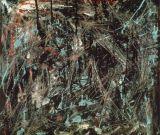 Marcel Barbeau - Forêt vierge (1948)