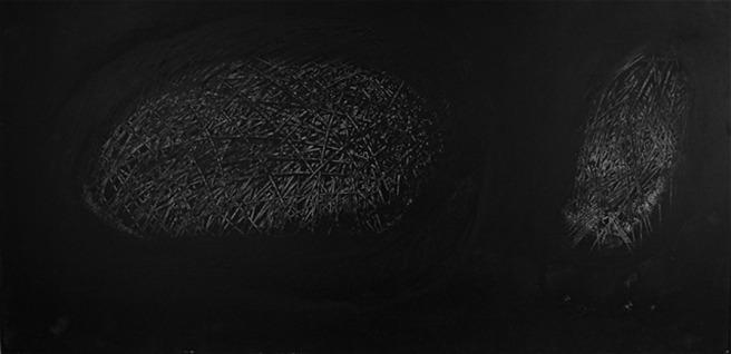 Confront/(A)Void, par Joseph Shaeffer