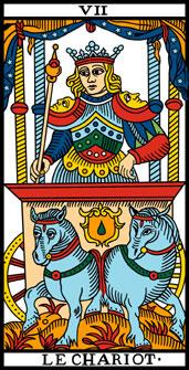 7-chariot
